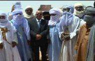 ابعد عن الشر / الحكومة الجديدة تريد أن تتوغل أكثر في المستنقع الليبي