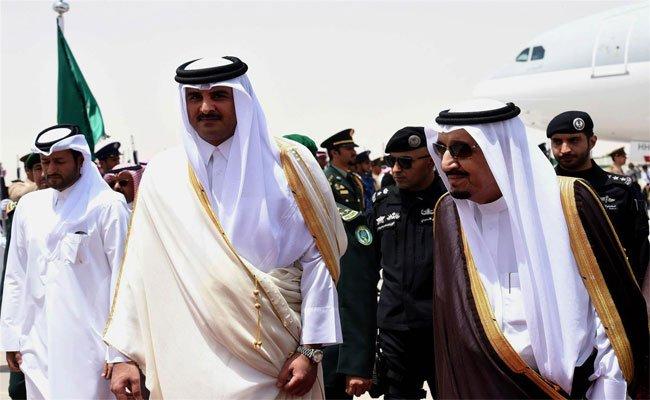 كيف ستكون ردة فعل الدوحة بعد تصعيد الرياض ؟!