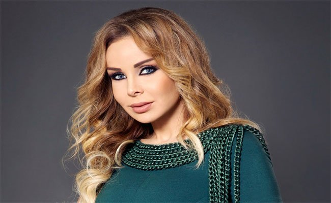 رولا سعد و يوري مرقدي يلتقيان في