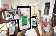 أبل تعمل مع ايكيا على تطبيق يعمل بتكنلوجيا الواقع المعزز