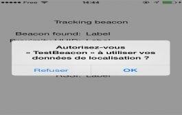 ميزة جديدة لتحسين إدارة الخصوصية بالنظام iOS 11