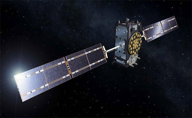 وكالة الفضاء الأروبية تسعى إلى إطلاق أقمار اصطناعية لنشر 5G.