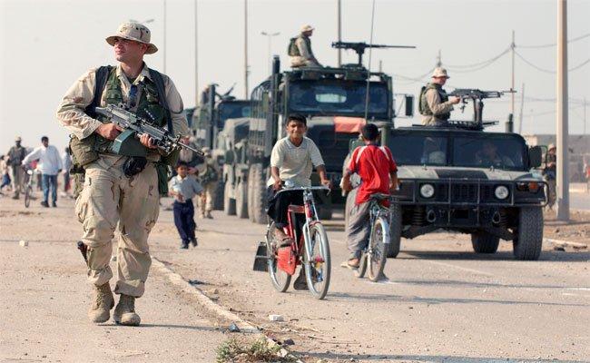 الجيش الحر يحذر الوحدات الكردية من قرب نفاذ صبره