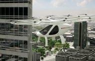 دبي تقوم باختبار مروحيات كهربائية ستلعب دور سيارات الأجرة