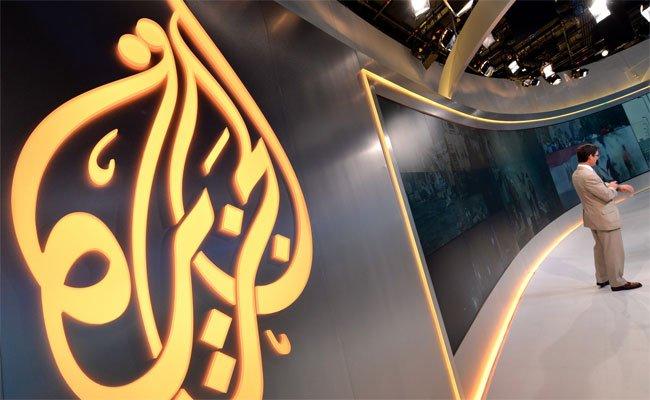 صحفي كندي: الجزيرة هي الهدف من حصار قطر