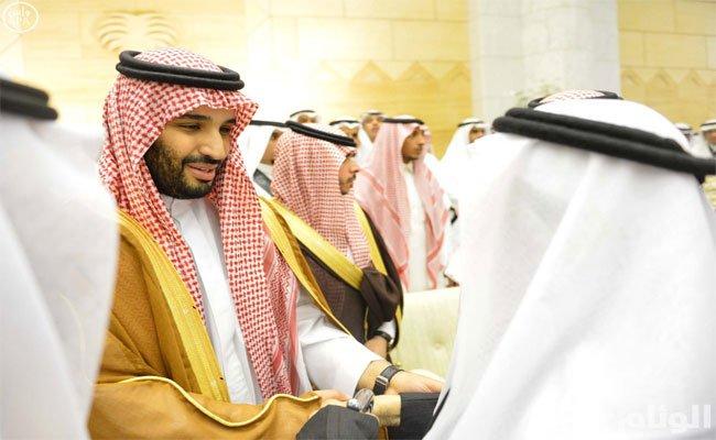 أمير الفوضى .. كيف سيقود الشرق الأوسط الجديد ؟!