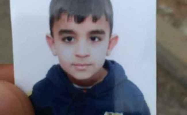 الطفل حسام ضحية جديدة لظاهرة اختفاء الأطفال في ظروف غامضة و توقيف شخصين مشتبه فيهما بتيبازة