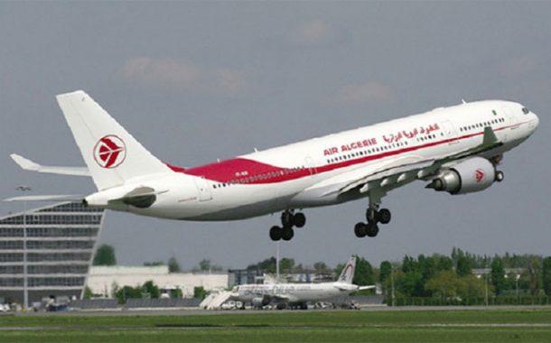 إلغاء رحلة جوية من القاهرة في اتجاه الجزائر صبيحة اليوم الإثنين