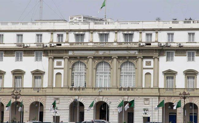 مشاركة وفد من  مجلس الأمة في أشغال المرحلة الثالثة للدورة العادية للجمعية البرلمانية لمجلس أوروبا