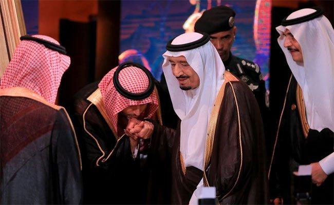 ولي عهد السعودية الجديد يثير قلق الخليج والعالم