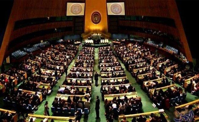 تجديد الثقة في الجزائري نور الدين أمير بلجنة الأمم المتحدة للقضاء على التمييز العنصري لعهدة خامسة