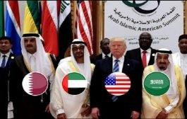 السعودية والإمارات تمولان حملة عالمية تجوب شوارع أوروبا ضد قطر بملايين الدولارات