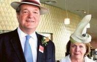 بعد 30 عام من الحب والوئام صحفي يقتل زوجته بمطرقة