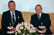 بوتفليقة لملك المغرب نحرص على مواصلة العمل معكم من أجل تمتين أواصر الأخوة
