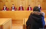 الحكم على المجرم المعتدي على ممرضة محجبة ببريطانيا