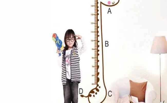 5 فيتامينات مسؤولة عن نموّ طفلك وزيادة طوله