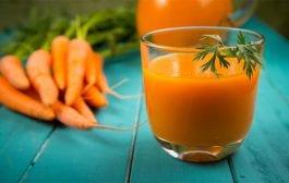 اجمعي بين عصير البرتقال والجزر لقيمة غذائية مذهلة!