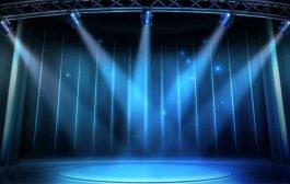 حفل غنائي يمزج بين أغنية المالوف و الموسيقى الايرانية من توقيع فوزي عبد النور و خاتون بناهي