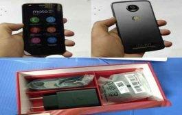 نظرة تقريبية عن خصائص الهاتف الذكي موتو Z2 بلاي