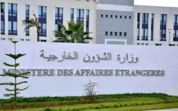 الأزمة المالية : الجزائر تدعو مسؤولي الحركات الموقعة على اتفاق السلم بمالي إلى تغليب
