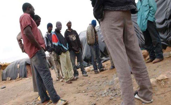 ظاهرة القتل تمتد إلى الأفارقة : 4 شبان من برج الكيفان بالعاصمة يقتلون رعية كاميروني بسبب 100 مليون سنتيم !