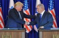 أمريكا .. وريد إسرائيل لأجل البقاء