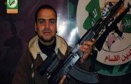مقتل قائد ومساعديه ينتمون إلى القسام على يد داعشي