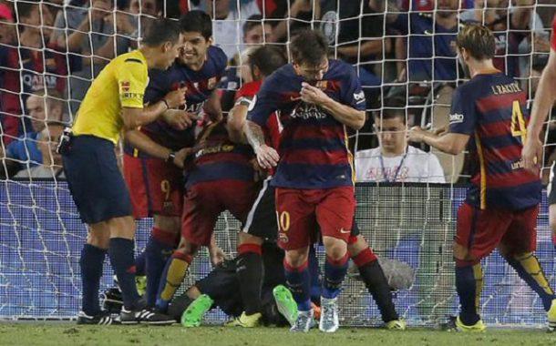 ليفربول يستغل وضعية برشلونة ليأخذ منه 200 مليون يورو