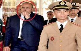 وفاة الحارس الشخصي لولي عهد المغرب في ظروف غامضة