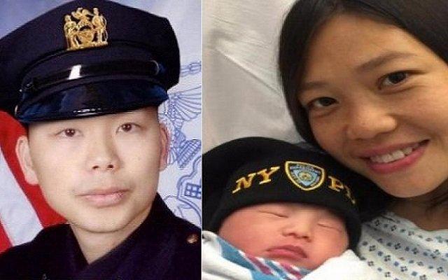 بعد عامين ونصف من مقتل زوجها تنجب منه طفلة !!!