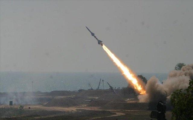 إيران تعطي الضوء الأخضر لقصف الرياض بالصواريخ