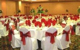 وليمة عشاء بحفل زفاف تتسبب في تسمم 71 شخص