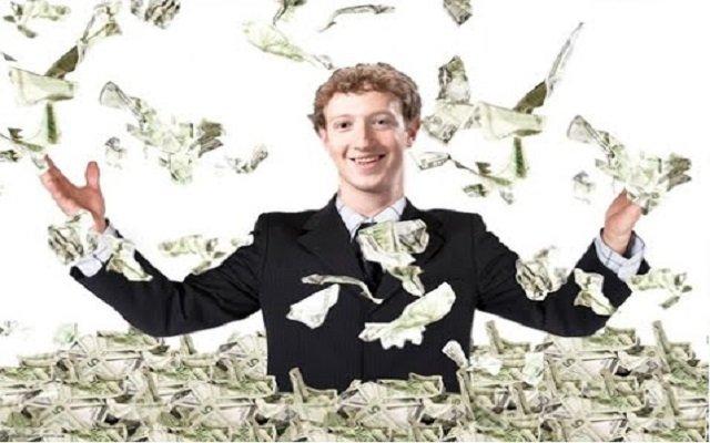 في المستقبل القريب يمكن الربح من الفيسبوك