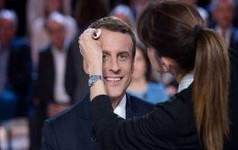 انتقادات لماكرون بسبب إنفاقه 26 ألف يورو على المكياج