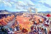 يوم إمتزجت الدماء الجزائرية والمغربية في ملاحم بطولية