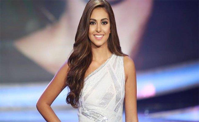 ملكة جمال لبنان فاليري أبو شقرا تطل في الجزء الثاني من