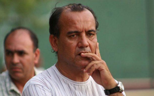 البوزيدي يستقيل من سريع غليزان