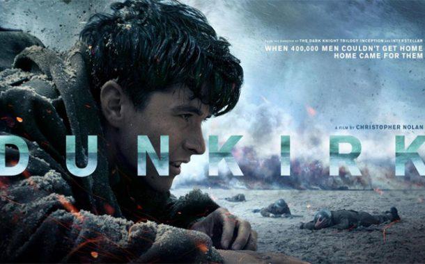 Dunkirk يكتسح شباك التذاكر العالمي ب366 مليون دولار