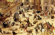 كيف سحقت حروب الشرق الأوسط الآثار التاريخية