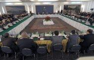أول اجتماع بين حكومة أويحيى والاتحاد العام للعمال الجزائريين وأرباب العمل من أجل تحضير اجتماع الثلاثية المقبل