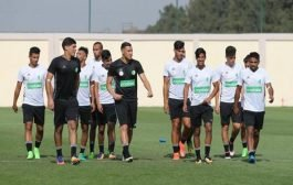 ألكاراز يحتفظ ب25 لاعبا في المنتخب المحلي