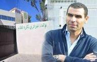 رئيس الفاف يعتذر للجمهور الجزائري