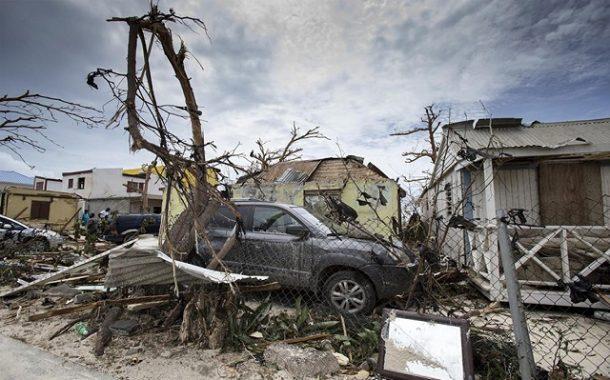 إرما الإعصار الأعلى كلفة في التاريخ