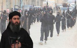 ظهور تسجيل صوتي للبغدادي خليفة داعش