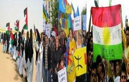 بين انفصال الأكراد وانفصال البوليساريو وانفصال القبايل وسياسة الغباء وازدواجية المعايير