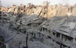 حسب الجيش روسي قوات الأسد تسيطر على 85 بالمئة من سوريا