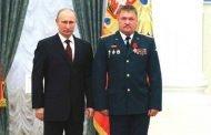 روسيا مقتل اللواء الروسي في سوريا لن يمر دون عقاب