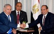 السيسي يقود العرب لأول خطوة حقيقة نحو إسرائيل