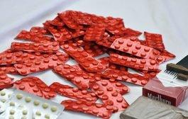 ظاهرة التعاطي للأقراص المهلوسة في الوسط المدرسي : توقيف خمسيني يروج هذه السموم للمتمدرسين بسكيكدة