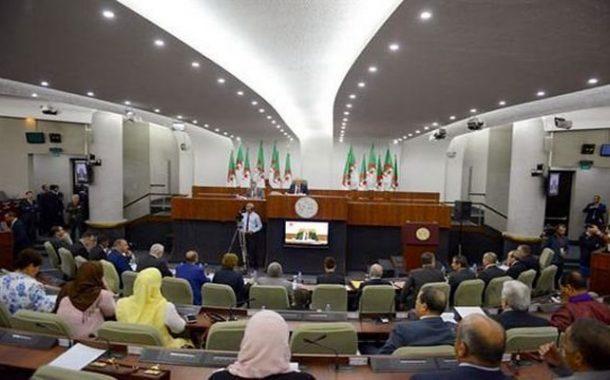 إجماع نواب المجلس الشعبي على ضرورة تنويع مصادر تمويل الاقتصاد الوطني وعدم حصره في التمويل غير التقليدي